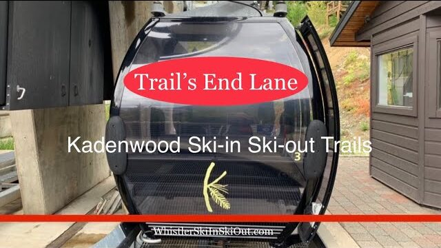 thumbnail for Trails End Lane Video