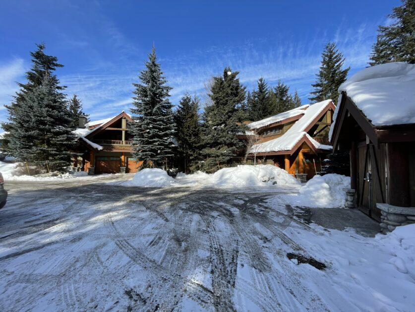 14 Cedar Hollow 4701 Glacier Drive