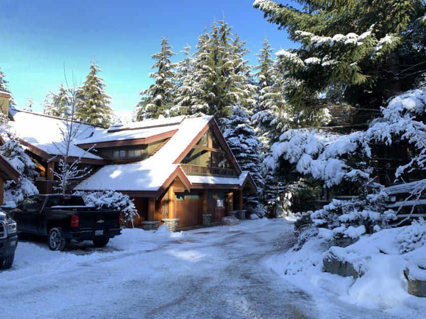 7 Cedar Hollow 4701 Glacier Drive