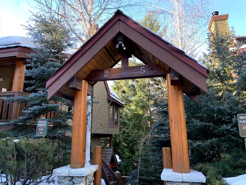 Cedar Hollow 4701 Glacier Drive 2 and 5