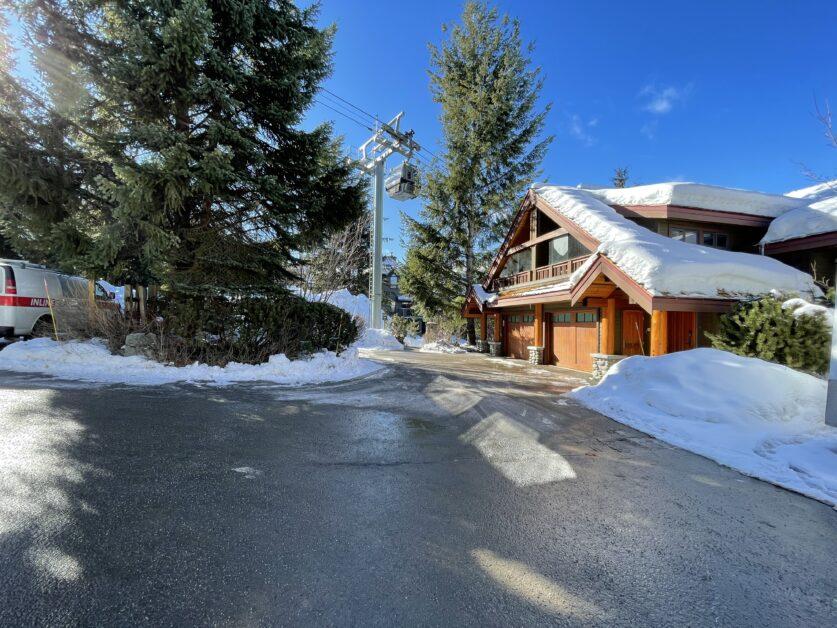 3 Cedar Hollow 4701 Glacier Drive