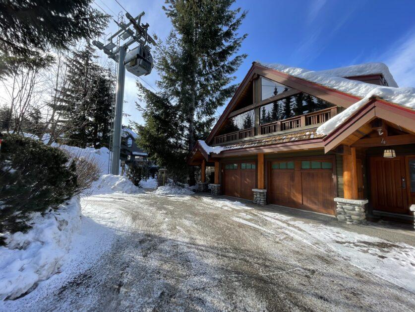 2 Cedar Hollow 4701 Glacier Drive