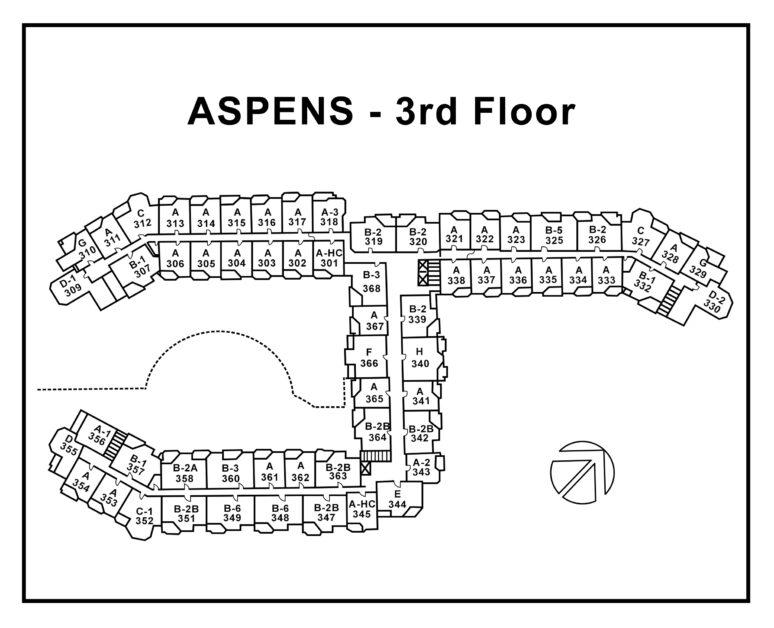 Aspen-3rd-Floor-uniType-numbers